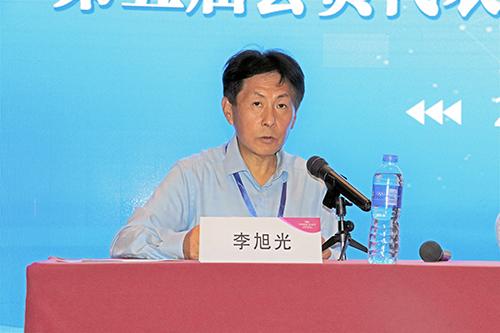 中维协第五届会员代表大会暨五届理事会一次会议在京召开