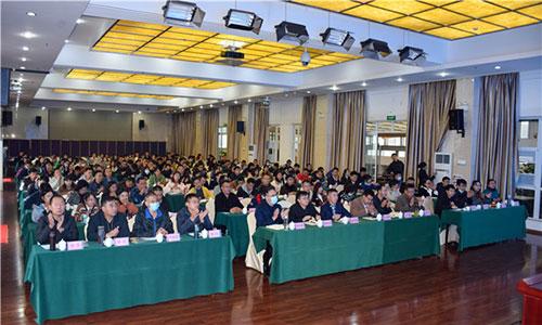 云南省厅举办2020年全省交通运输系统文秘工作培训暨办公室主任座谈会
