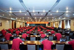 济南市成功举办全市汽车维修技能竞赛